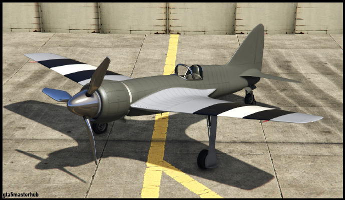 Buckingham Howard NX-25